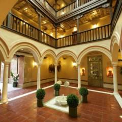 Foto 11 de 13 de la galería hotel-boutique-sacristia-de-santa-ana-en-sevilla en Decoesfera