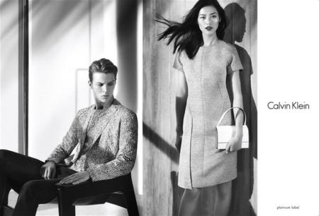Calvin Klein Platinum Label Primavera-Verano 2014