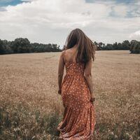 11 vestidos largos de Desigual con hasta un 50% de descuento para lucir este verano