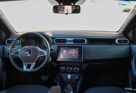 Renault Duster 2021 Prueba De Manejo Opiniones Mexico Fotos 56