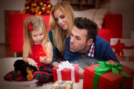 ¿Qué tres deseos pedís como padres para el 2015? La pregunta de la semana