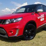 Suzuki Vitara turbo: Precio, análisis y rivales en México