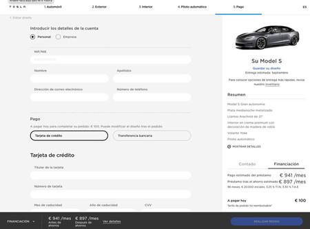 Comprar coche por internet