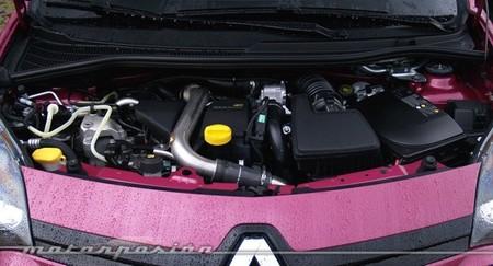 Renault Twingo 2012 dCi