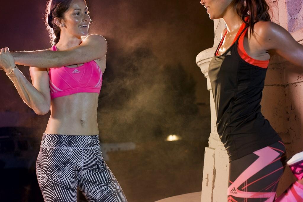Foto de Adidas Energy Boost (14/17)