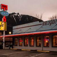 Ya puedes decorar tu casa con fotografías de las locaciones de la serie Twin Peaks