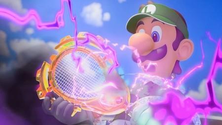 Guía de lanzamientos en Nintendo: junio de 2018. Mario Tennis Aces, Wolfenstein II: The New Colossus, y más