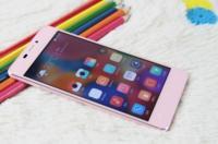 Gionee enseña el smartphone más fino del mundo: sólo 5.15 milímetros de grosor