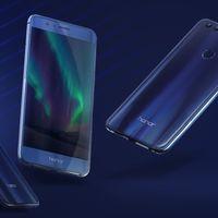 El Honor 8 de Huawei también a su precio mínimo en Amazon: 199 euros y envío gratis