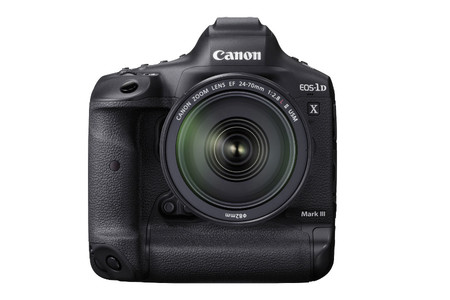 Canon Eos 1d X Mark