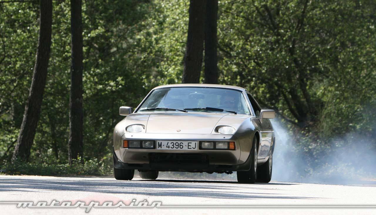 Foto de Porsche 928 (retroprueba) (1/19)