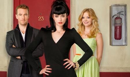 'Don´t Trust the B---- in Apartment 23', descarada y seductora también en su segunda temporada