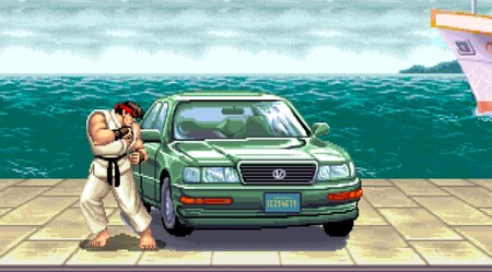 Las 23 mejores fases de bonus de los videojuegos: del rompecoches de Street Fighter al Halfpipe Stage de Sonic 2