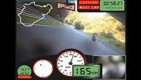 Ración de vueltas al Nürburgring Nordschleife, con dos narices
