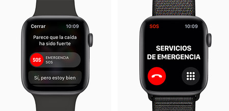 Apple Watch Sos2