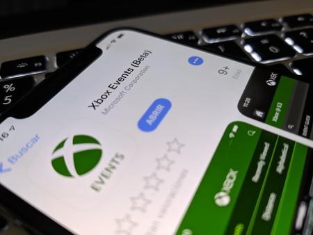 La app Xbox Events es la forma por la que Microsoft quiere informar puntualmente de las novedades que presente en el E3 2019