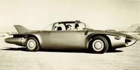 Así imaginaron que serían los coches del futuro, especial en Motorpasión Futuro