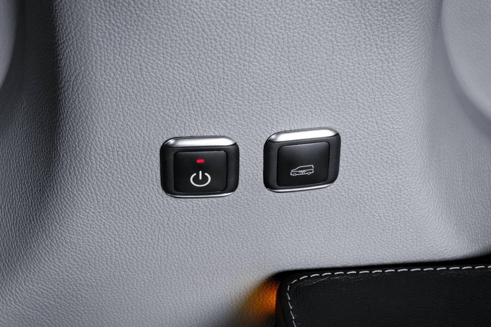 Foto de Brabus Mercedes-Benz Sprinter Conference Lounge (14/15)