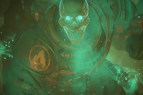 Borderlands 3: Bloody Harvest, un evento con motivo de Halloween que se queda muy cojo y con el que he echado de menos al Dr. Ned