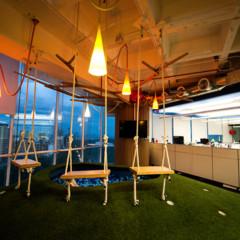 Foto 2 de 12 de la galería las-oficinas-de-google-en-mexico en Trendencias Lifestyle