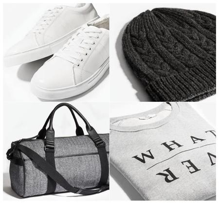 Mango Winter 2014 Mens Essentials 005