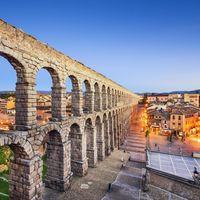 Telefónica refuerza la antesala del 5G: despliega tecnología 4.9G en Segovia bajo el piloto 'Ciudades Tecnológicas 5G'