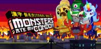 Amazon regala hoy el juego Monsters Ate My Condo de Adult Swim