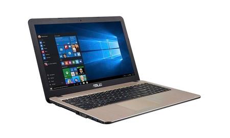 ASUS X540LA-XX311T, un portátil básico, por un precio aún más básico: sólo 249 euros en el SuperWeekend de eBay