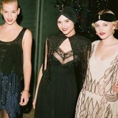 Foto 1 de 15 de la galería vestidos-de-fiesta-cortos-de-zara-mango-asos-topshop-y-bershka en Trendencias