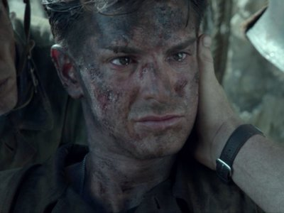 'Hacksaw Ridge', tráiler impresionante de la nueva película de Mel Gibson