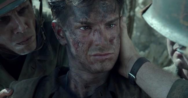 'Hasta el último hombre' ('Hacksaw Ridge'), tráiler impresionante de la película de Mel Gibson