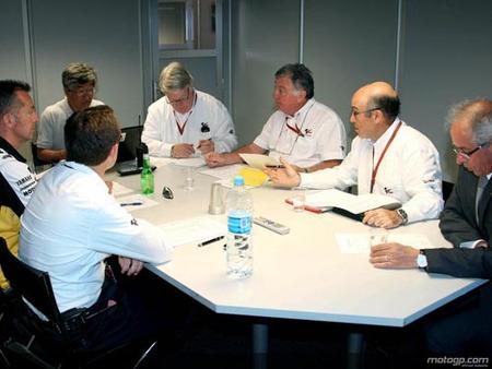 Oficial, Honda hará los motores de Moto2