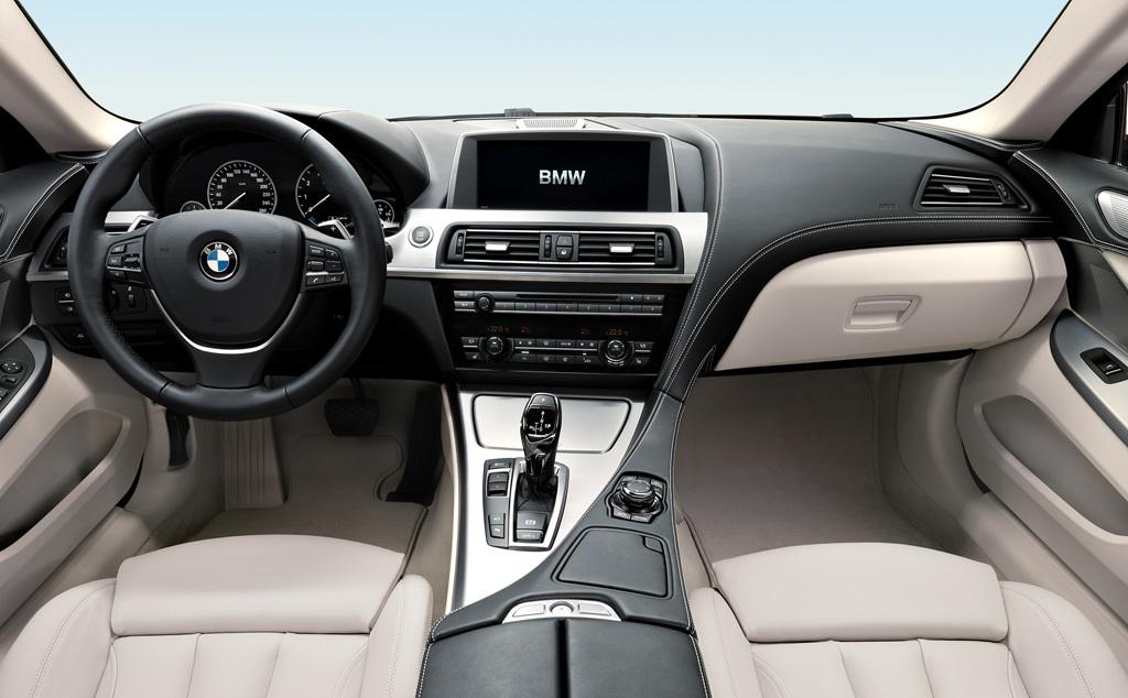 Foto de BMW Serie 6 Coupe 3Gen (78/132)