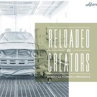 """""""Reloaded by Creators"""": el programa de restauración de clásicos de Alfa Romeo, Abarth, Fiat y Lancia"""