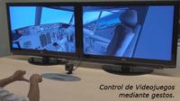 'Mgestyk' ¿El futuro del control en los videojuegos?