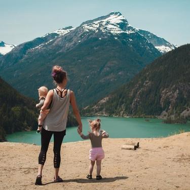 Por qué recomiendo viajar con nuestros hijos cuando son pequeños