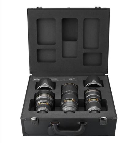 Nikon D5 100 Aniversario 4