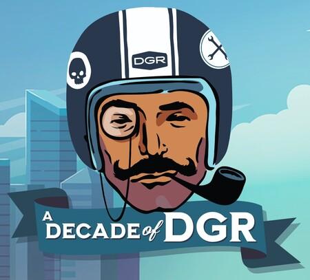 The Distinguished Gentlemans Ride 2021 2