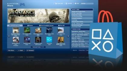 El nuevo 'PS Store' en vídeo