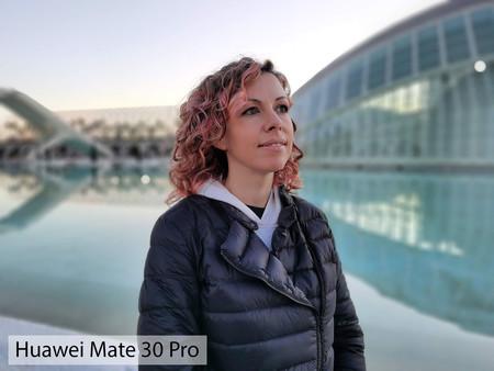 Huawei Mate 30 Pro Retrato Dia 01