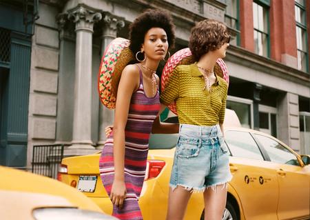 Zara TRF nos presenta un lookbook para pasar un verano en la ciudad derrochando mucho (muchísimo) estilo