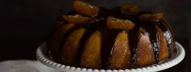 Paseo por la gastronomía de la red: un montón de deliciosos postres con frutas de temporada