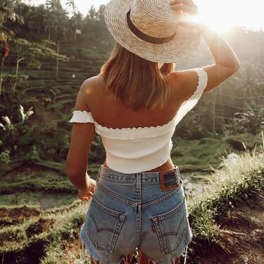La prenda más versátil del verano son unos shorts vaqueros y estos siete Levi's por menos de 50 euros nos lo demuestran
