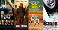 Las diez mejores películas de 2011