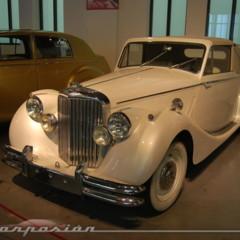 Foto 34 de 96 de la galería museo-automovilistico-de-malaga en Motorpasión