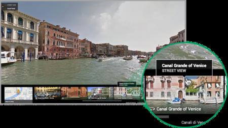 Al fin Google Maps en web mejora todo, llega con su interfaz final