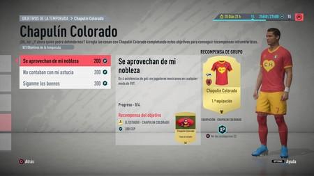Fifa 20 C Fut En Los Menus 813