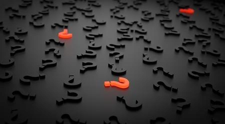 Preguntas que un líder debe hacer