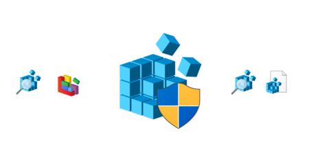 ¡Por fin! El icono del registro de Windows se moderniza en la última build filtrada de Windows 10