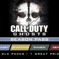 Call of Duty: Ghosts muestra todo el contenido de su pase de temporada aprovechando que está al 50%